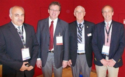 LASER World of PHOTONICS 2011, Germany